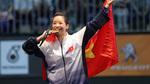 SEA Games 20/8: Wushu lập cú đúp HCV cho Việt Nam