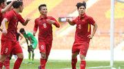 Trực tiếp U22 Việt Nam vs U22 Philippines: Cháy nữa đi, Công Phượng