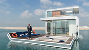 Xem thú chơi không tiếc tiền của giới nhà giàu Dubai