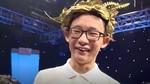 Lộ diện đối thủ cuối cùng của Phan Đăng Nhật Minh ở chung kết Olympia