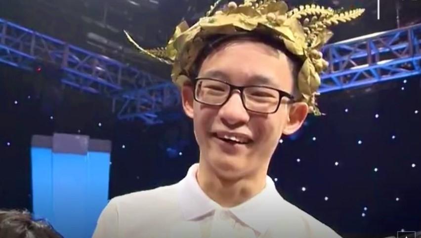 Phan Đăng Nhật Minh, Cậu bé Google, Đường lên đỉnh Olympia 2017, Olympia năm 2017