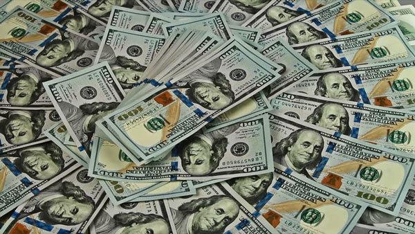 Tỷ giá ngoại tệ ngày 21/8: USD lao dốc