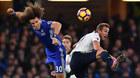 Tottenham 0-1 Chelsea: Tuyệt phẩm đá phạt (H1)