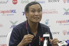 """HLV Mai Đức Chung: """"Gặp Thái Lan, cơ hội là 50-50"""""""