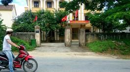 Quảng Bình thông báo tìm Giám đốc rừng phòng hộ 'mất tích'