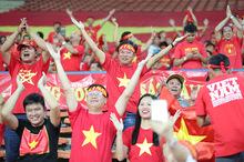 U22 Việt Nam vs U22 Philippines: Đức Chinh ngồi ngoài