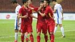 U22 Việt Nam 2-0 U22 Philippines: Tiếp tục ép sân (H2)