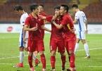 U22 Việt Nam 2-0 U22 Philippines: Văn Thanh lên tiếng (H2)