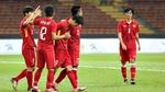 """U22 Việt Nam 3-0 U22 Philippines: Văn Toàn """"nổ súng"""" (H2)"""