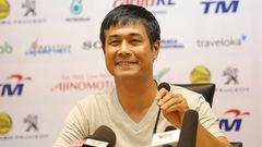 HLV Hữu Thắng: Đụng U22 Indonesia và Thái Lan sẽ rất căng