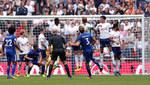 Chelsea thắng nghẹt thở, Conte được cứu nhờ trò cưng