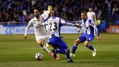 Link xem trực tiếp Deportivo vs Real Madrid, 3h15 ngày 21/8