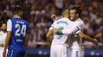 Bale nổ súng, Real thắng đậm trận ra quân