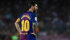 """MU đón """"chúa tể"""", chán Barca, Messi tạo cú sốc chuyển nhượng"""