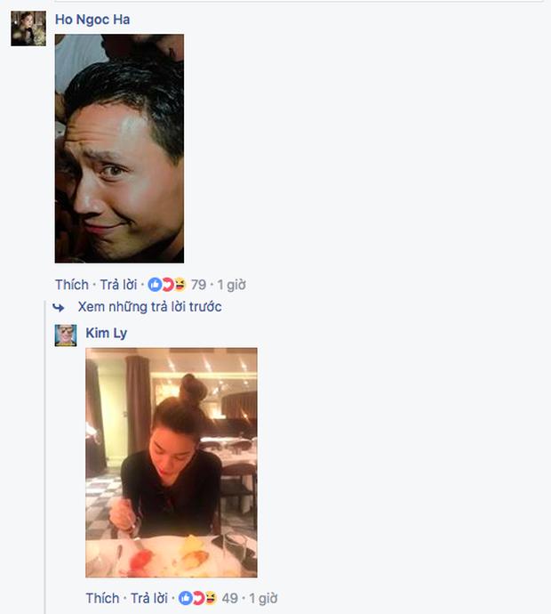 Kim Lý công khai thừa nhận chuyện hẹn hò với Hồ Ngọc Hà là có thật