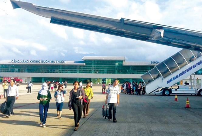 Giá vé máy bay sẽ tăng ra sao?