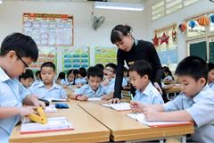 Số lượng giáo viên đang tăng, giảm thế nào?