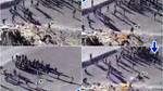 Video binh sĩ Trung-Ấn ẩu đả ở biên giới