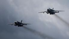 Nga tiêu diệt hơn 200 tay súng IS