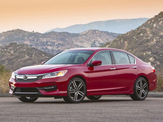 Honda CR-V, Honda Accord, Mazda CX-5, ô tô Nhật,  ô tô giá rẻ, ô tô giảm giá, ô tô nhập, Thị trường ô tô