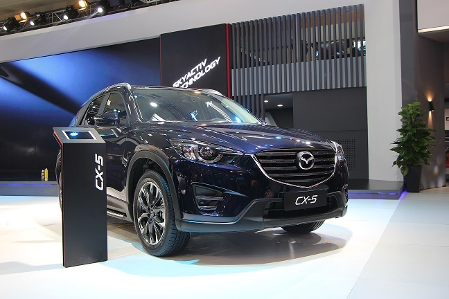 Những mẫu xe ô tô đang giảm giá 100 - 200 triệu đồng