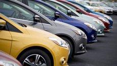 Năm 2018, dòng xe ô tô nào có giá rẻ?