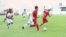 Tranh vé với Thái Lan, Indonesia: U22 Việt Nam cầm chuôi, nhưng...