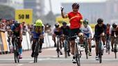 SEA Games 21/8: Đua xe đạp giành HCV thứ 6 cho Việt Nam