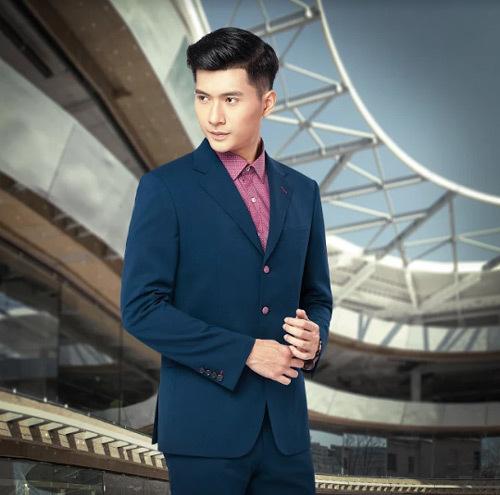 Mở cửa Trung tâm Thời trang May 10 Linh Đàm, Hà Nội