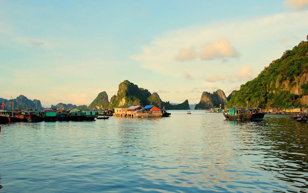 Đặc khu kinh tế: Vân Đồn 4 tỷ USD, Bắc Vân Phong 2 tỷ USD