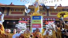 Phúc trình về tự do tôn giáo: Vẫn xuyên tạc tình hình tôn giáo ở Việt Nam
