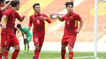 Kết quả bóng đá nam SEA Games 29, kết quả U22 Việt Nam
