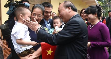 Chuyến thăm mở ra chương mới cho quan hệ Việt Nam - Thái Lan