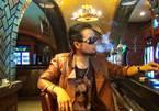 Gã thanh niên bặm trợn trong đám cưới 'khủng' khiến ca sỹ run rẩy