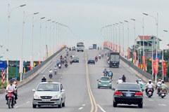 Hà Nội đề xuất xây cầu Vĩnh Tuy 2 với cơ chế đặc thù