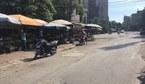 Hỗn chiến sau chầu nhậu, thanh niên chết gục ở chợ Mỹ Đình