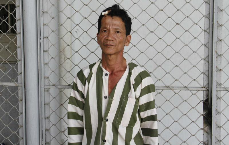 Người đàn ông cuồng ghen đâm chết 2 người ở Sài Gòn