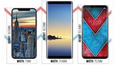 Galaxy Note8 sẽ khai màn cuộc chiến smartphone toàn cầu