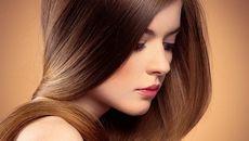 Chăm sóc mái tóc trong mùa đông lạnh giá