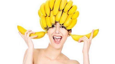 Mặt nạ ủ tóc từ trái cây quen thuộc