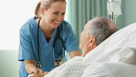 Những điều cần nhớ khi chăm sóc bệnh nhân rối loạn tiền đình
