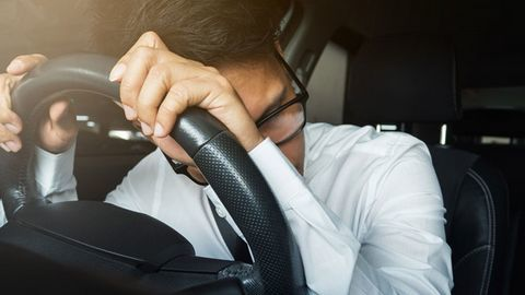 Hay chóng mặt - Coi chừng mắc chứng rối loạn tiền đình