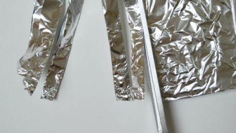 Những công dụng tuyệt vời của giấy bạc có thể bạn chưa biết