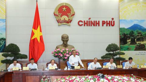 sự cố môi trường biển, Formosa, Phó Thủ tướng, Trương Hòa Bình
