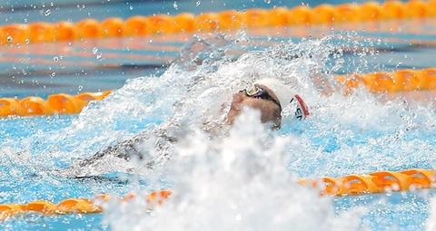 Ánh Viên giành HCV 100m ngửa nữ