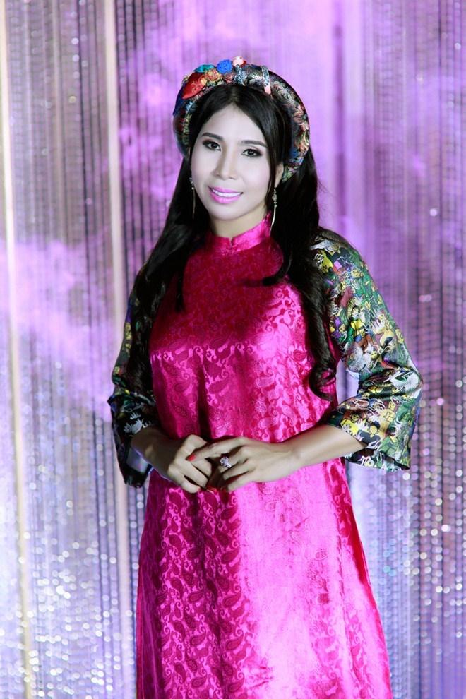 Em gái Lý Hùng trở lại showbiz ở tuổi 39