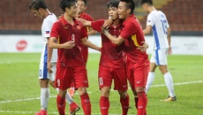"""Công Phượng """"bay"""" ở SEA Games: Hiểm họa từ Indonesia và Thái Lan"""