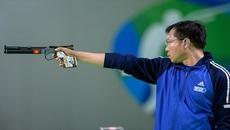 SEA Games ngày 22/8: Hoàng Xuân Vinh xuất trận, Việt Nam chờ mưa vàng