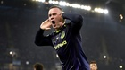 Rooney lập công, Everton cưa điểm nghẹt thở với Man City
