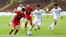 Xem trực tiếp U22 Việt Nam vs U22 Indonesia ở kênh nào?